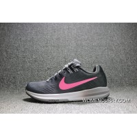 36-39 Sku 904701-004 Nike Air Zoom Structure 21 Lunarepic Free Shipping