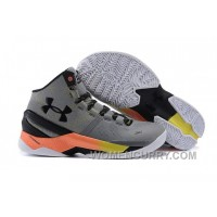 Under Armour Curry 2 Iron Sharpens Iron For Sale Online Discount