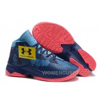 Under Armour Curry 2.5 Deep Blue Xmas Deals