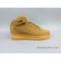 Nike Air Force One High Discount