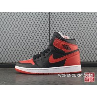 Top Deals AJ1 Split What The Air Jordan 1 Retro OG Homage To Home Black And 31c723cba