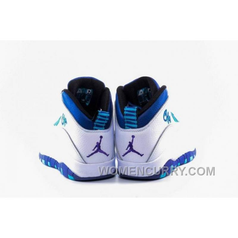 Air Jordan 10 Charlotte In Vendita fb6sPGV