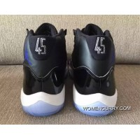 Air Jordan 11 Space Jam Women Men Unisex 45 Lastest