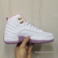 Cheap Nike Air Jordan 12 Heiress Plum Fog Best