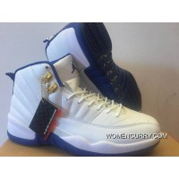 Air Jordan 12 GS University Blue – Blue Authentic