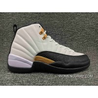 Discount Jordan Air Aj12 Men Shoes 12 Chinese New Year SKU 881427-122 Chinese New Year White And Black Reflective White Black