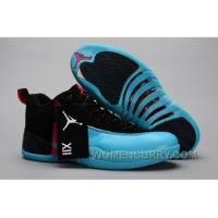 "Mens Air Jordan 12 Low ""Gamma Blue"" For Sale Lastest RwF26"