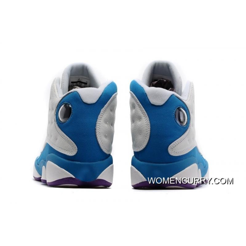 1097d5c961d ... Air Jordan 13 Retro CP3 -Black/Sunstone-Orion Blue Release Best ...