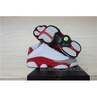 "Mens Air Jordan 13 Low ""Grey Toe"" For Sale Discount BnN3WNw"