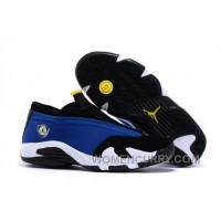 "Mens Air Jordan 14 Retro Low ""Laney"" For Sale Christmas Deals E3bwPEK"