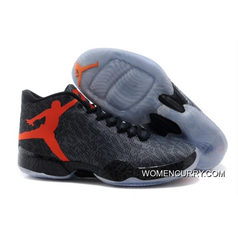 timeless design 0e728 1279e Air Jordan XX9 Black/Team Orange-Dark Grey For Sale