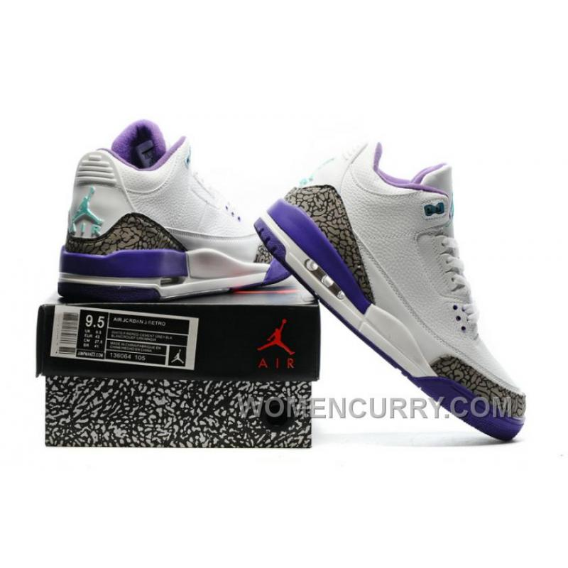 "... 2017 Mens Air Jordan 3 ""Hornets"" For Sale Christmas Deals CzP3pP2"