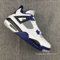 'Ultraviolet' Air Jordan 4 White/Ultraviolet-Black Top Deals