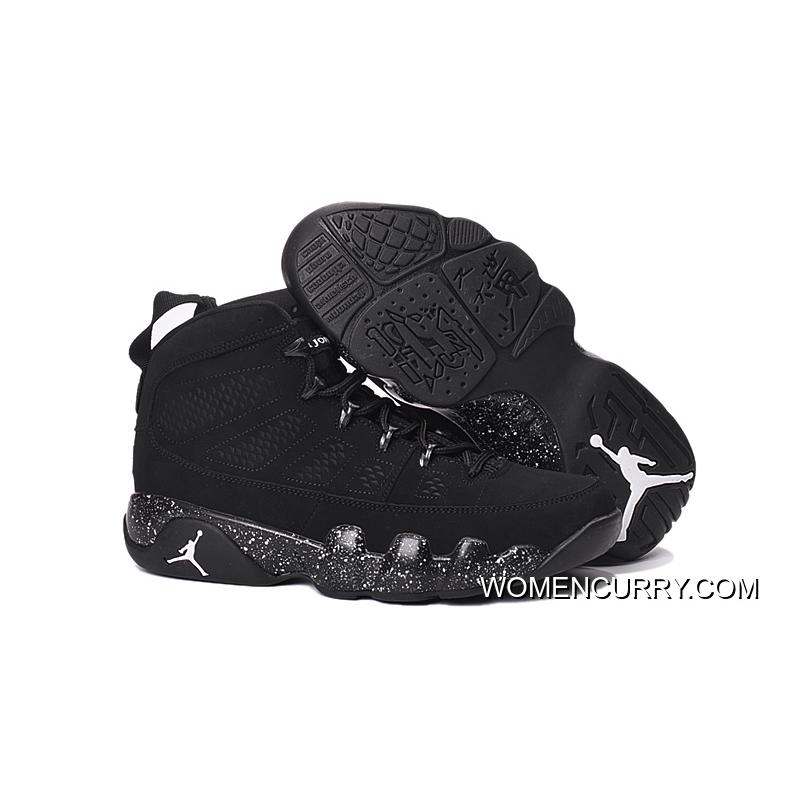 """separation shoes 60d21 f1bff USD  80.69  272.89. """"Anthracite"""" Air Jordan 9 Anthracite Black-White  Authentic · """" ..."""