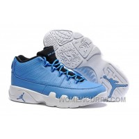 "Mens Air Jordan 9 Low ""Pantone"" Christmas Deals Zh5XShQ"