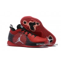 Cheap Air Jordan CP3.X Red/Black Discount