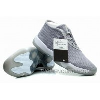 Mens Air Jordan Future Glow Cool Grey For Sale Cheap To Buy IG3Na