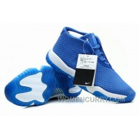 Mens Air Jordan Future Glow Royal For Sale Authentic GcKQbb
