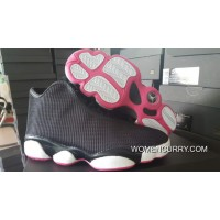 8a2ff38ce5ef New Jordan Horizon GS Black White-Vivid Pink Free Shipping