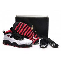 "Girls Air Jordan 10 ""Double Nickel"" 2017 For Sale Super Deals WnsW5d"