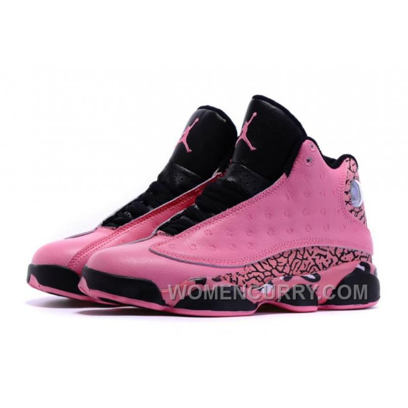 girls air jordan 13