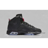 """Hyper Pink"" Air Jordan 6 GS Anthracite/Black-Hyper Pink Super Deals"