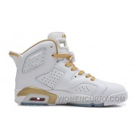 "Air Jordan 6 ""Gold Medal"" For Sale Lastest 2KJx7Bc"
