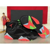 "Girls Air Jordan 7 30th ""Marvin The Martian"" For Sale Lastest"