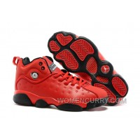 "Girls Jordan Jumpman Team 2 ""Raging Bull"" All-Red For Sale Lastest DdWDrMF"