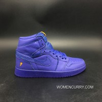 Cheap To Buy Air Jordan 1 Generation 1 Og High Gatorade Sku Purple Version 5 997-997-40 5-47