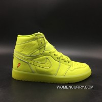 Air Jordan 1 Generation 1 Og High Gatorade From May 997-345-40 5-40 5 Version Code Sku Authentic