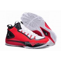 """Mens Jordan Super.Fly 2 PO """"Clippers Red"""" For Sale Authentic Ha5HJf6"""