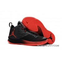 New Jordan Super.Fly 5 Black/Infrared 23/Infrared 23 Best