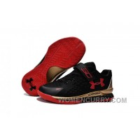 8aa873dc61d7 Under Armour Kids Curry Shoes Black Red 2016 New Design Christmas Gift UA Kids  Shoes For