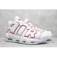 Nike Rirs More Uptempo Map New Style
