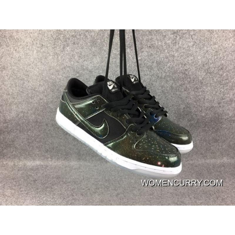 ... Online Real Picture NIKE IKE SB DUNK LOW TRD QS Star Men Women Skateboard  Shoes 883232 ...