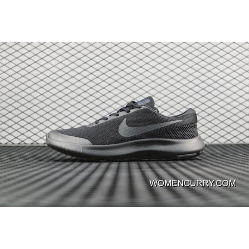 77d5a378bd42 USD  93.25  279.74. Nike FLEX EXPERIENCE RN7 LUNAREPIC 7 2018 Spring And  Summer Running Shoes All Black SKU 908985 ...
