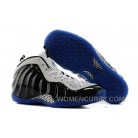 "Nike Air Foamposite One ""Concord"" Mens Basketball Shoes Top Deals X6swE5A"