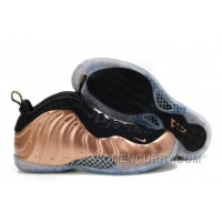 "Nike Air Foamposite One ""Dirty Copper"" Mens Basketball Shoes Online Xk5fRCs"