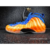 Nike Air Foamposite One -Total Crimson/Total Crimson-Game Royal-Black Release Discount