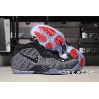 "New Nike Air Foamposite Pro ""Foam In Fleece""- Releasing Discount"