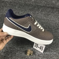 2017 NIke AIR FORCE1 AF1 718152-205 Copuon Code