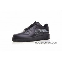 Virgil Abloh Designer Brand Independent Super Limited Off White X Nike Air  Force 1 Low All 3ce79eefc671