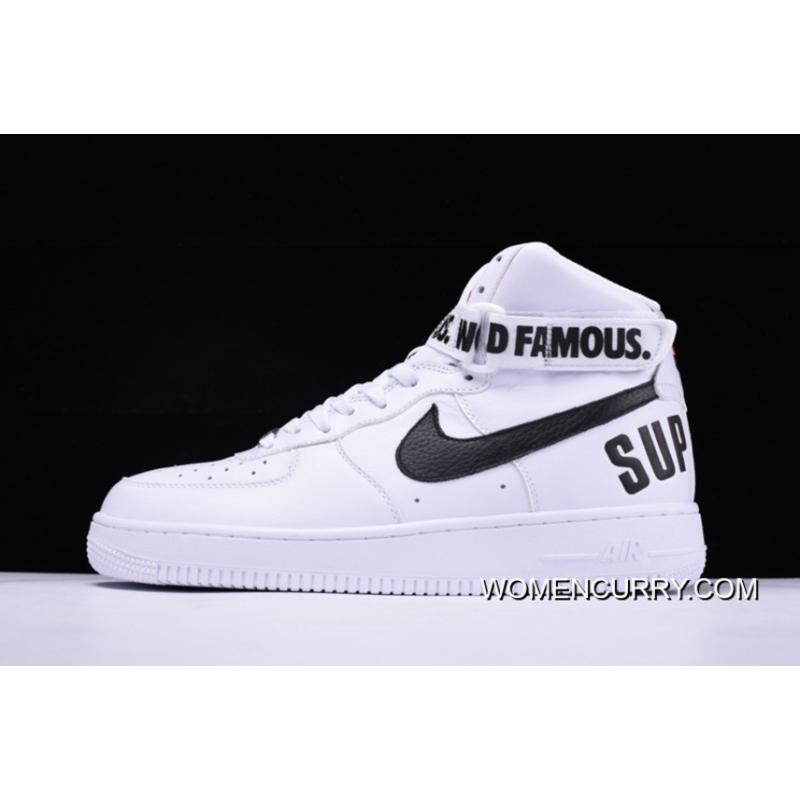 USD  89.45  304.15. Hyx63508 To Be Forceful X Nike Air Force 1 SP HIGH ... 37b79d6ae38f