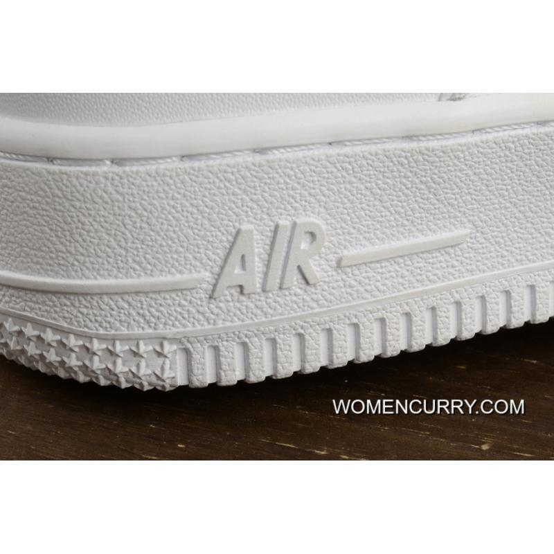 ... Top Deals Nike Air Force 1 07 Prm AF1 Pure White 315115 112 ... aa85cc321