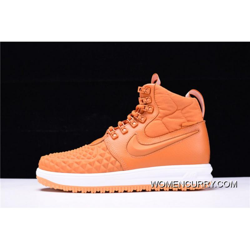 Of Deals 1 Air Version Force 17 One High Orange White Nike Lunarepic Hyx62708 Yellow Lunar Function Duckboot Boots In Top Waterproof v0mNP8wOyn