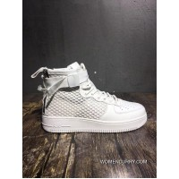 Super Deals Nike Special Field SF Af1 Mid Air Force One SF-Mid Top Zipper 9cbea96d15cb