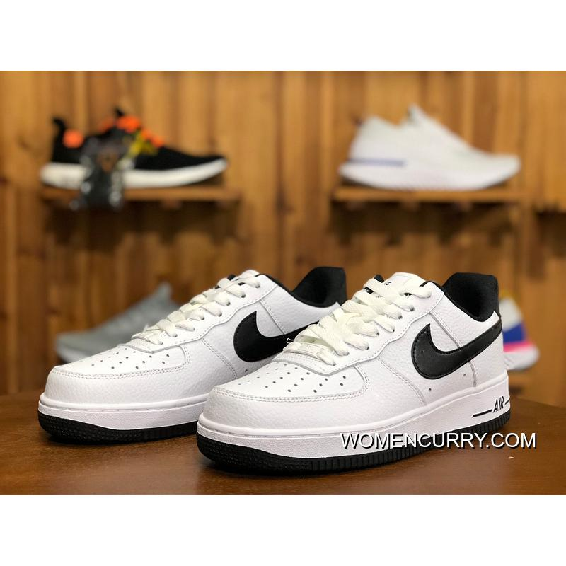 Nike Air Women Shoes And Men Shoes AF1 Air Force One Sneakers White ... 84e214be1d20