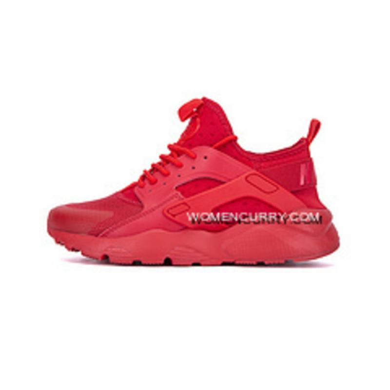 f60ddddd31e6 USD  89.47  304.21. Nike Air Huarache 4 Ultra Run Air Max Zoom Red ...