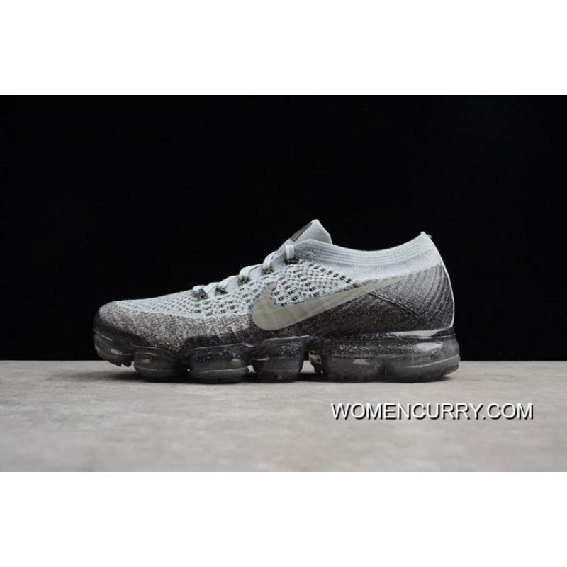 e714c83dc7db USD  89.94  287.80. Men Nike Air VaporMax 2018 Flyknit Running Shoes ...